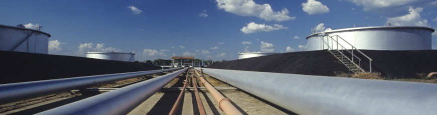 Natural Gas Markets