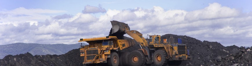 Coal Supply & Demand Markets